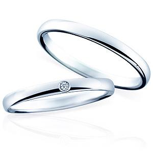nocur ノクル マリッジリング (結婚指輪) cnー084ーcnー083 エクセルワールド プレゼントにも