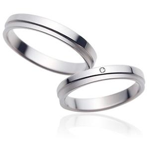 sarasa 更紗 マリッジリング (結婚指輪) SRー252ーSRー251 エクセルワールド プレゼントにも