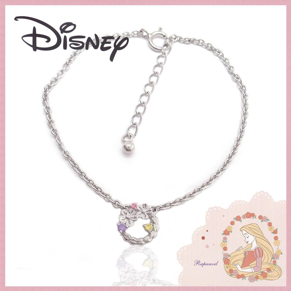 ディズニー Disney プリンセス ラプンツェル ブレスレット VPLDS20009 エクセルワールド プレゼントにも おしゃれ アクセサリー ディズニーグッズ TP