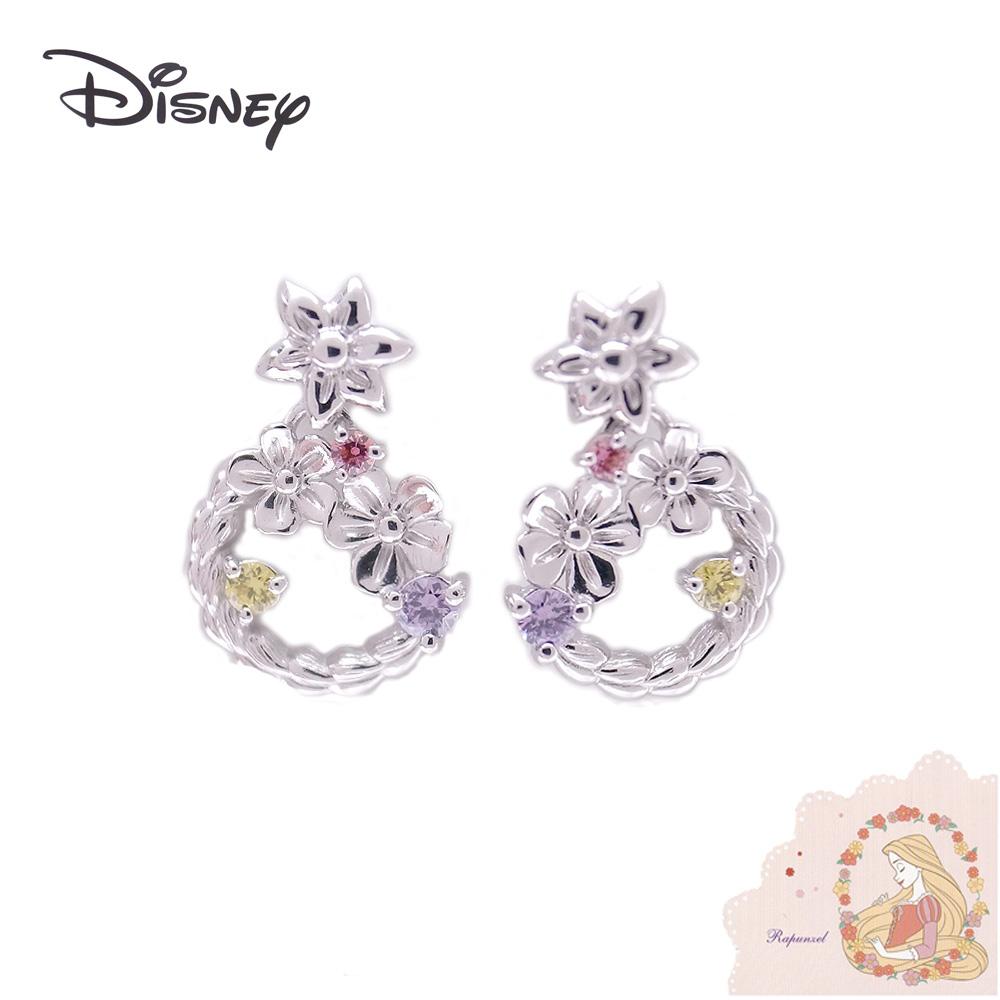ディズニー Disney プリンセス ラプンツェル ピアス VPRDS20010 エクセルワールド プレゼントにも おしゃれ アクセサリー ディズニーグッズ TP