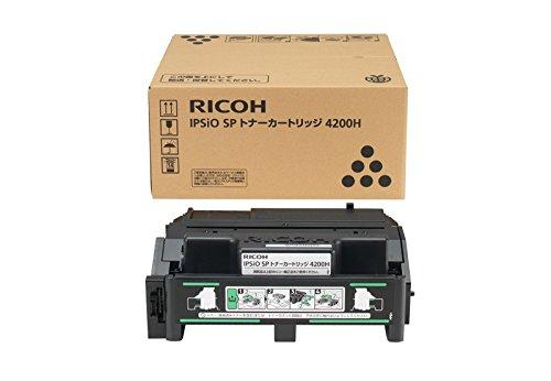 【メーカー純正】新品 RICOH リコー イプシオ SPトナー 4200H(12,000枚)/NO.308535 IPSiO SP 4310 4300 4210  0113_flash