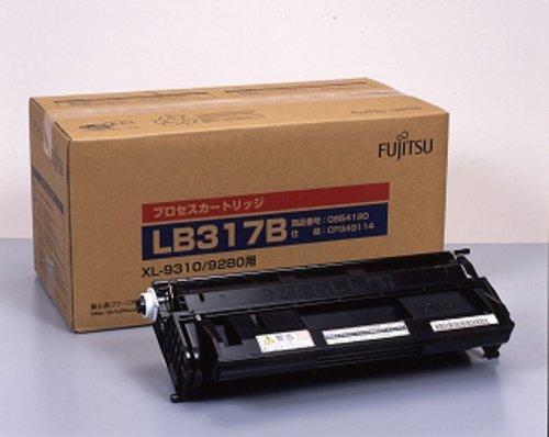【メーカー純正】富士通 プロセスカートリッジ LB317B 0854120 XL-9310/9280用  0113_flash