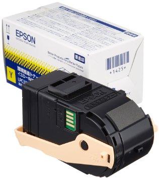 【メーカー純正】 新品 エプソン EPSON 環境推進トナー Mサイズ LPC3T18YV イエロー /LP-S7100/S8100シリーズ 0113_flash