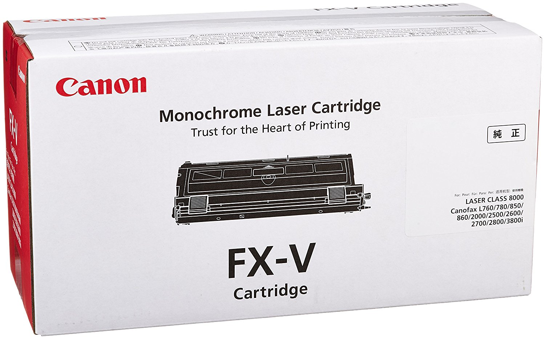 【訳あり】メーカー純正 新品 Canon キヤノン トナーカートリッジ CRG-FXV FX-V /CanoFax-L700 L707 L750 L760 L780 L800 L850 L860 L900 L900G L901 L902 L903 L2000 L2500 L2600 L2700 L2800 L3500i L3600i L3700i L3800i 0113_flash