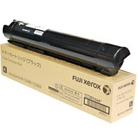 【メーカー純正】新品 富士ゼロックス(FUJI XEROX) トナーカートリッジ CT201444 ブラック /DocuCentre-IV C2260 C2263 0113_flash