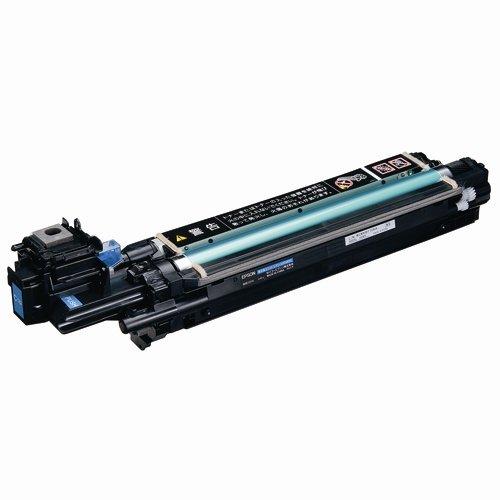 【メーカー純正】新品 EPSON エプソン 感光体ユニット LPC4K9C シアン /LP-M720F LP-M720FC9 LP-S820 LP-S820C9 0113_flash