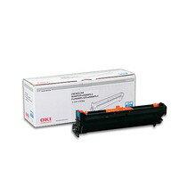 【メーカー純正】新品 OKI イメージドラム ID-C3CC シアン /MLPro9800PS-X MLPro9800PS-S 0113_flash