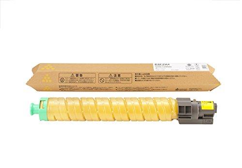 【メーカー純正】 新品 RICOH リコー IPSiO SP トナー イエロー C810H 635009 IPSiO SP C810/IPSiO SP C810M/IPSiO SP C810-ME/IPSiO SP C811/IPSiO SP C811M 1005_flash  0113_flash