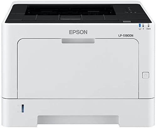 (メーカー純正)新品 エプソン LP-S180DN A4モノクロページプリンター(送料無料)