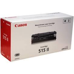 (メーカー純正)新品 Canon (キャノン) トナーカートリッジ 515II (純正品) LBP3310(送料無料)
