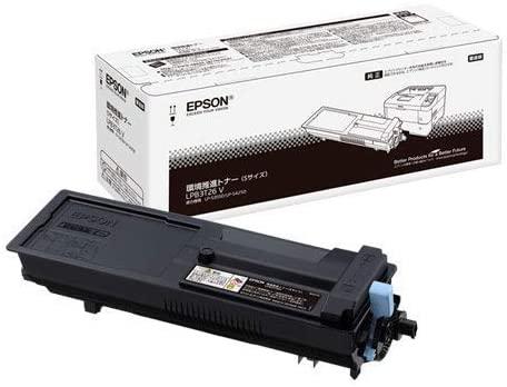 (メーカー純正)新品 EPSON 環境推進トナー LPB3T26V Sサイズ 5,900ページ(送料無料)