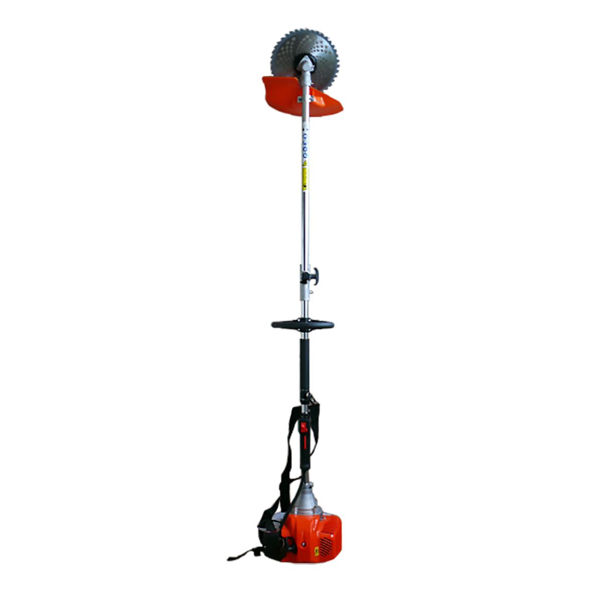 ExectFamiliar 多様式草刈り機 Ex-33msk-2 肩掛け式 2スト 33cc