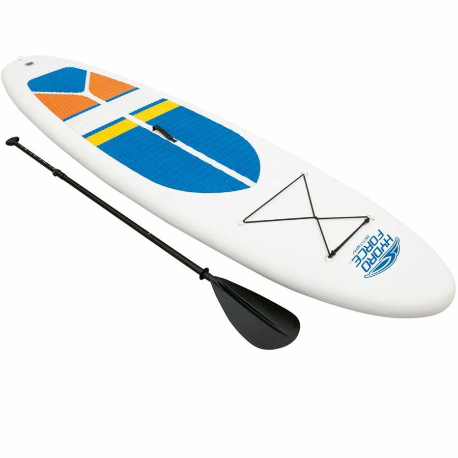 スタンドアップパドルボード HydroForce White Cap Inflatable SUP Board 並行輸入品 アウトレット