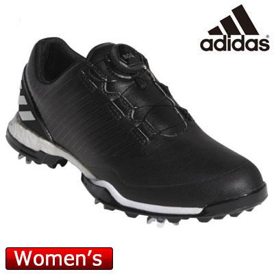 【決算処分特別価格】【あす楽可能】adidas(アディダス) アディパワー フォージド ボア BTF17 レディース ゴルフシューズ BB7845