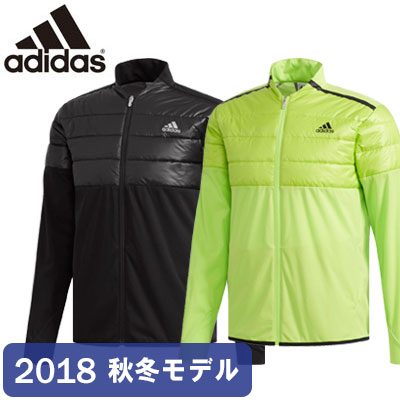 adidas(アディダス) CP デュアルロール L/S フルジップアウター CCS59