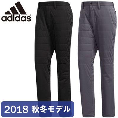 adidas(アディダス) CP スタッフド バックプリーツパンツ CCS67