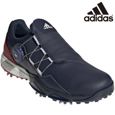 2020モデル あす楽可能 SALENEW大人気 adidas アディダス パワーラップ ボア メンズ ゴルフシューズ 格安SALEスタート HJ119 EG5304