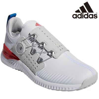adidas(アディダス) アディクロス バウンス ボア WI967 メンズ ゴルフシューズ F33572
