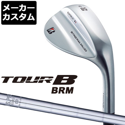 日本正規品 保証書付き メーカーカスタム BRIDGESTONE 美品 ブリヂストン TOUR スチールシャフト B 950GH N.S.PRO BRM 安い 激安 プチプラ 高品質 ウェッジ