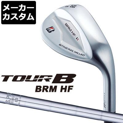 日本正規品 保証書付き メーカーカスタム BRIDGESTONE ブリヂストン TOUR 2020春夏新作 新登場 B N.S.PRO ウェッジ BRM 950GH HF スチールシャフト