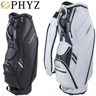 BRIDGESTONE GOLF(ブリヂストン ゴルフ) PHYZ-ファイズ- メンズ キャディバッグ CBPH90