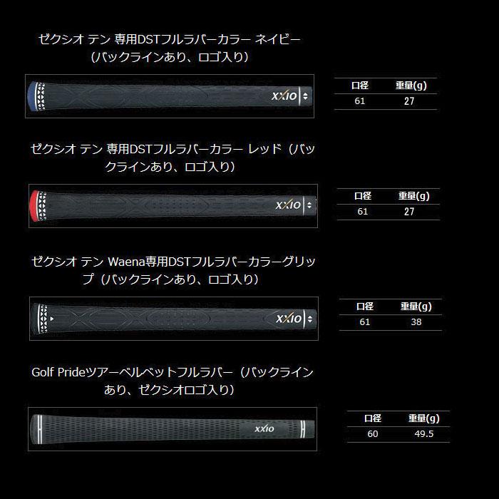 【メーカーカスタム】DUNLOP(ダンロップ) XXIO X -ゼクシオ テン- ドライバー(ネイビーヘッド) TourAD IZ-6 カーボンシャフト