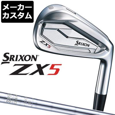 いよいよ人気ブランド 日本正規品 日本仕様 保証書付 特注 メーカーカスタム DUNLOP ダンロップ SRIXON ZX5 アイアン 単品 870GH N.S.PRO 超特価 スチールシャフト スリクソン for XXIO SW AW #4 DST