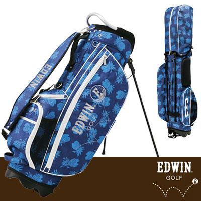 人気 EDWIN スタンド GOLF(エドウィン ゴルフ) ゴルフ) スタンド キャディバッグ EDWIN-038S, ココチモの通販ショップ:26f9e960 --- canoncity.azurewebsites.net