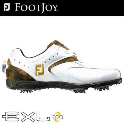 FOOTJOY (フットジョイ) EXL Boa (イーエックスエル ボア) ゴルフ シューズ 45170 (W)