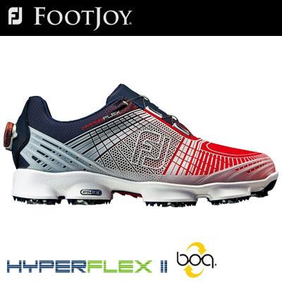 FOOTJOY (フットジョイ) HYPERFLEX II BOA (ハイパーフレックス 2 ボア) ゴルフ シューズ 51037 (W) **