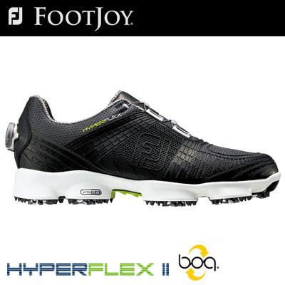 FOOTJOY (フットジョイ) HYPERFLEX II BOA (ハイパーフレックス 2 ボア) ゴルフ シューズ 51041 (W)