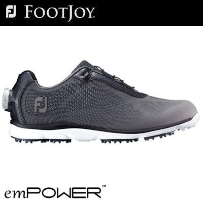 FOOTJOY(フットジョイ) emPOWER レディース ゴルフ シューズ 98010 (W)