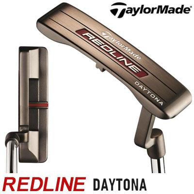 TaylorMade(テーラーメイド) RED LINE -レッド ライン- パター DAYTONA
