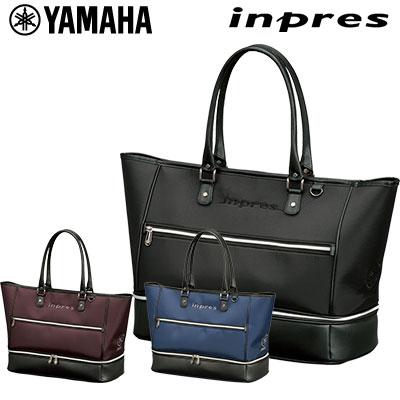 YAMAHA-(ヤマハ) inpres -インプレス- メンズ トートバッグ Y19TBI