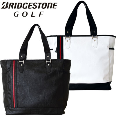 BRIDGESTONE GOLF(ブリヂストン ゴルフ) クラシック トートバッグ BBG571