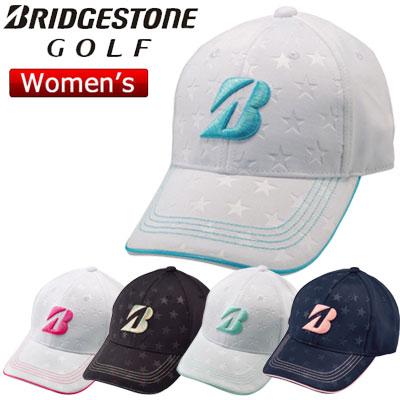 2021モデル 国産品 BRIDGESTONE GOLF 新作 人気 ブリヂストン レディース プロモデルキャップ CPG151 ゴルフ