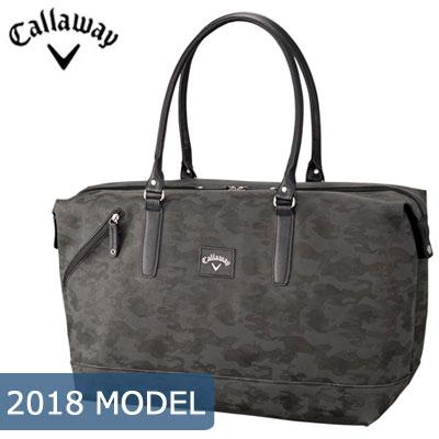 Callaway (キャロウェイ) C-Style ボストンバッグ 18 JM