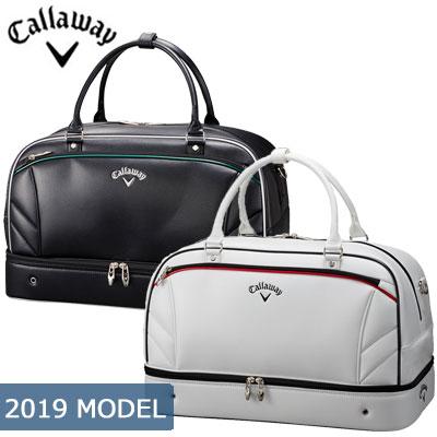 Callaway (キャロウェイ) Exia -エクシア- DL ボストンバッグ 19 JM