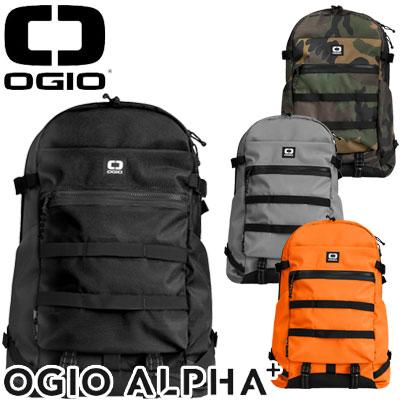 OGIO (オジオ) ALPHA CORE CONVOY 320 バックパック 19 JV