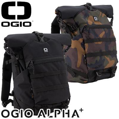 OGIO (オジオ) ALPHA CORE CONVOY 525R バックパック 19 JV