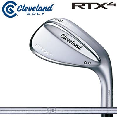 Cleveland(クリーブランド) RTX4 ツアーサテン ウェッジ N.S.PRO 950GH スチールシャフト