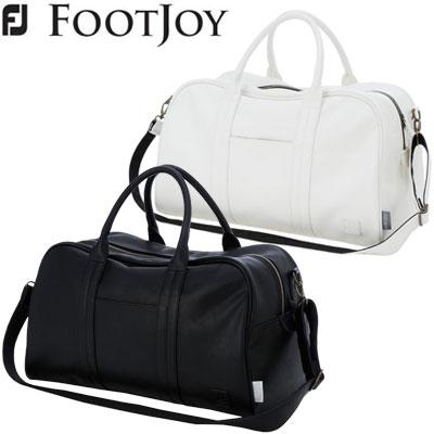 FOOTJOY(フットジョイ) FJモノトーンシリーズ ダッフルバッグ FA19TVDFLM [2019モデル]
