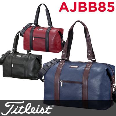 Titleist(タイトリスト) クラシック ボストンバッグ AJBB85 [2018モデル] =