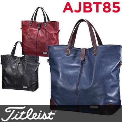 Titleist(タイトリスト) クラシック ラージトートバッグ AJBT85 [2018モデル] =
