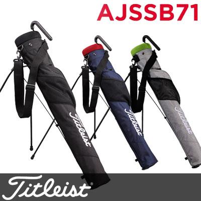 Titlest(タイトリスト) セルフスタンドキャリー AJSSB71 [2017モデル] =