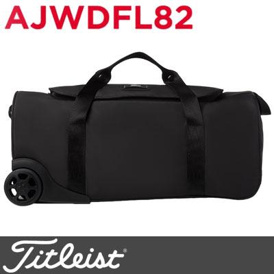 Titleist(タイトリスト) ホイール付ダッフルバッグ AJWDFL82 [2018モデル] =