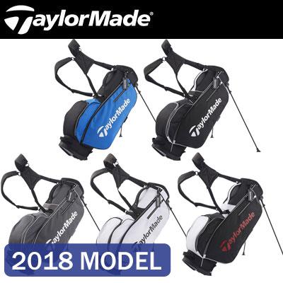 TaylorMade(テーラーメイド) TM18 5.0 スタンドバッグ LOC16