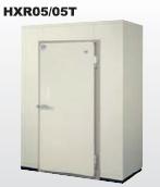 【配送・設置込】アルインコ 玄米 プレハブ低温貯蔵庫 チルドタイプ 0.5坪 HXR05T