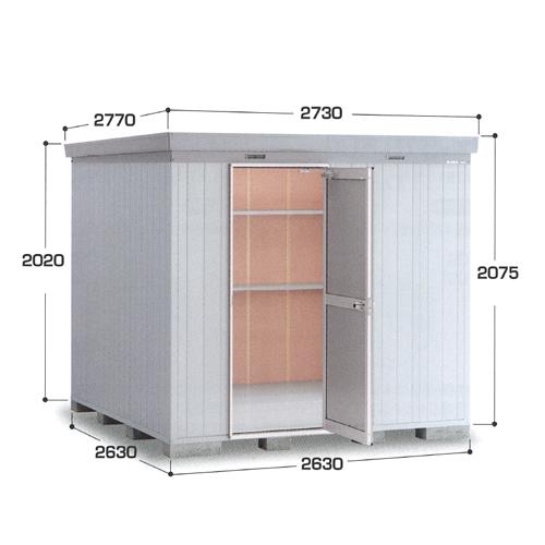 最も優遇 イナバ物置 ネクスタプラス NXP-70SD(スタンダード/ドアタイプ/多雪地型) 物置き 中型 屋外 収納庫:エクシーズ-エクステリア・ガーデンファニチャー