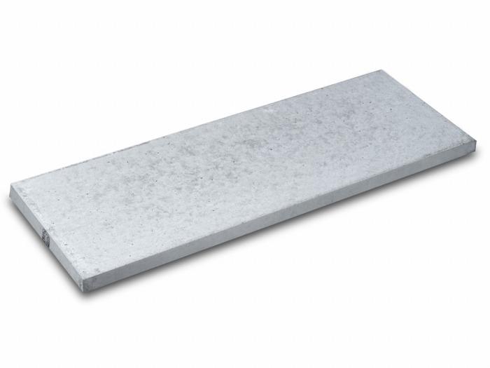 コンクリート棚板 小 2枚(※法人様の事業所宛限定品)
